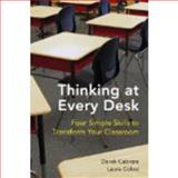 Thinking at Every Desk