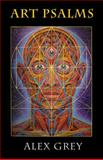 Art Psalms, Alex Grey, 1556437560