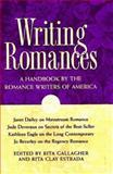 Writing Romances, , 089879756X