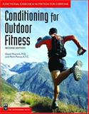 Conditioning for Outdoor Fitness, David Musnick and Mark Pierce, 0898867568
