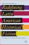 Redefining Latin American Historical Fiction : The Impact of Feminism and Postcolonialism, , 1137277564