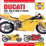 Ducati 748, 916 and 996 V-Twins, '94 to '01, Mark Coombs and Matthew Coombs, 185960756X