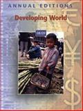 Annual Editions : Developing World 08/09, Griffiths, Robert J., 0073397563