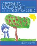 Observing Development of the Young Child 8th Edition