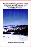 Adventure Holidays in Port Hope Simpson, Newfoundland and Labrador, Canada, Llewelyn Pritchard, 1482307561