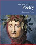 Critical Survey of Poetry, , 1587657562