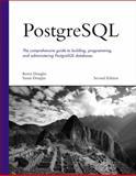 PostgreSQL, Douglas, Korry, 0672327562