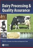 Dairy Processing and Quality Assurance, , 0813827566