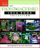 Front and Backyard Idea Book Collection, Jeni Webber and Lee Anne White, 1561587567