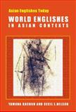 World Englishes in Asian Contexts, Kachru, Yamuna and Nelson, Cecil L., 9622097561