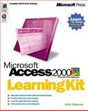 Microsoft Access 2000 Learning Kit, Vies, John, 0735607567