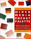 The Mixed Media Pocket Palette, Ian Sidaway, 0891347569