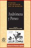 Andrómena y Perseo, Calderón de la Barca, Pedro, 1413517560