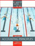 Accounting Principles, Weygandt, Jerry J. and Kieso, Donald E., 0470317574