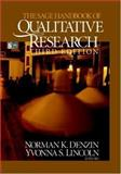 The SAGE Handbook of Qualitative Research, , 0761927573