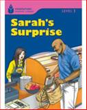 Sarah's Surprise, Waring, Rob and Jamall, Maurice, 1413027571