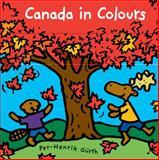 Canada in Colours, Per Henrik Gurth, 1554537576