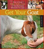 Get Your Goat, Brent Zimmerman, 159253757X