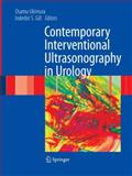 Contemporary Interventional Ultrasonography in Urology, , 1849967571