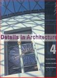 Details in Architecture, , 1876907576