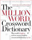 The Million Word Crossword Dictionary, Stanley Newman and Daniel Stark, 0060517573