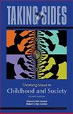Taking Sides: Clashing Views in Childhood and Society, Del Campo, Diana and Del Campo, Robert, 0078127572