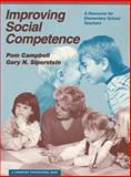 Improving Social Competence 9780205137572