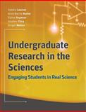 Undergraduate Research in the Sciences : Engaging Students in Real Science, Seymour, Elaine and Hunter, Anne-Barrie, 0470227575
