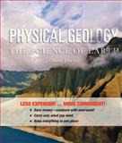 Physical Geology : The Science of Earth, Fletcher, Chip and Fletcher, Charles, 0470917571