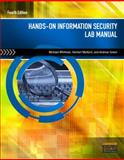 Hands-On Information Security, Michael E. Whitman and Herbert J. Mattord, 1285167570
