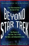 Beyond Star Trek, Lawrence M. Krauss, 0060977574