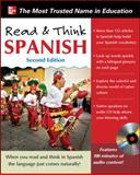Spanish, Think Spanish Editors, 0071797572