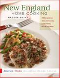 New England Home Cooking, Brooke Dojny, 1558327576