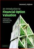 An Introduction to Financial Option Valuation 9780521547574