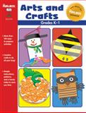 The Best of the Mailbox Arts and Crafts, The Mailbox Books Staff, 1562347578