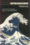 Introducing Relativity, Bruce Bassett and Ralph Edney, 1840467576