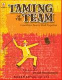 Taming of the Team, Jack Berckemeyer, 0865307571