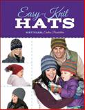Easy-Knit Hats, Carri Hammett, 1589237579