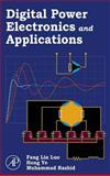 Digital Power Electronics and Applications, Luo, Fang Lin and Ye, Hong, 0120887576