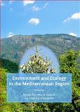 Environment and Ecology in the Mediterranean Region, Efe, Recep and Öztürk, Münir, 1443837571