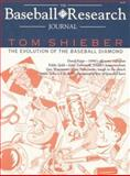 The Baseball Research Journal, Society for American Baseball Research Staff, 0910137579