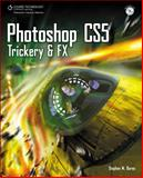 Photoshop CS5 Trickery and FX, Burns, Stephen, 1435457579