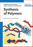 Synthesis of Polymers, , 3527327576