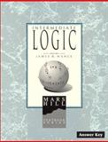 Intermediate Logic - Answer Key (1st Edition), James B. Nance, 1885767579