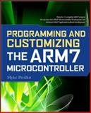 Programming and Customizing the ARM7 Microcontroller, Predko, Myke, 0071597573
