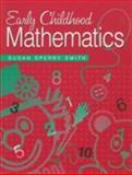 Early Childhood Mathematics 9780205167579