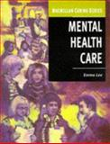 Mental Health Care 9780333637579