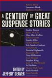 A Century of Great Suspense Stories, Various, 0425187578