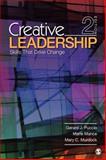 Creative Leadership 2nd Edition