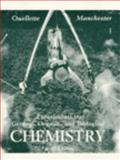 Experiments in General, Organic and Biological Chemistry, Ouellette, Robert J. and Manchester, 0132867583